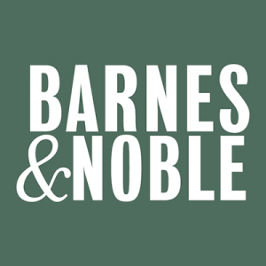 Barnes & Noble icon with hyperlink